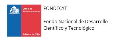 Resultados Fondecyt 2015